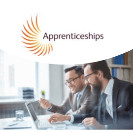 Apprenticeships – Not just for the young and inexperienced…