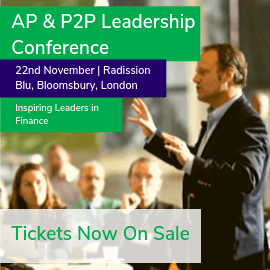 Date Announced – The AP & P2P Leadership Conference 2019